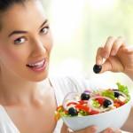dieta vegetariana de slabit